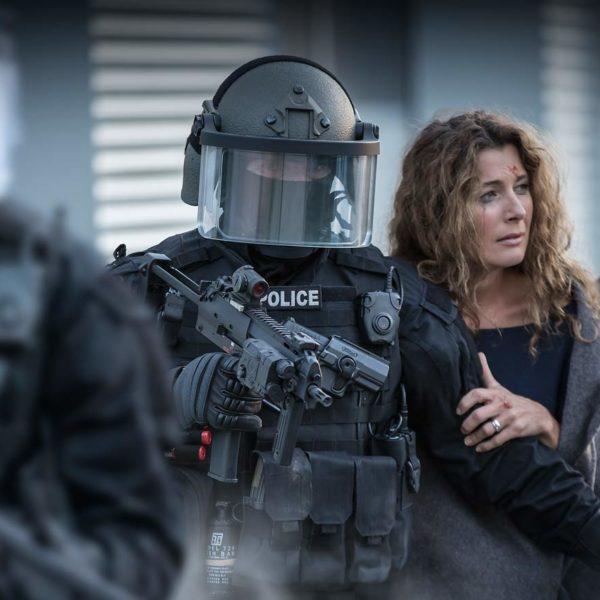 police equipment belgique
